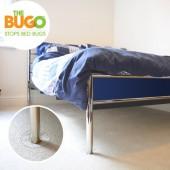 The bugo - παγίδα κοριών μίας χρήσης για για σκληρές επιφάνειες 120 τεμ.