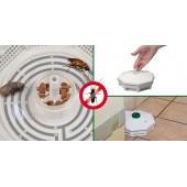Ηλεκτρονική παγίδα για κατσαρίδες, GARDIGO