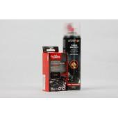 Σετ:  Σπρέι προστασίας των καλωδίων - 500ml+ Ηλεκτρονική συσκευή  γιαα τρωκτικά στα αυτοκίνητα 20τμ.