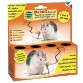 Απωθητικό RAT Raus AMBIENT κατά των ΠΟΝΤΙΚΙΩΝ  και ΑΡΟΥΡΑΙΩΝ