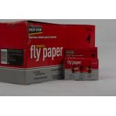 Σπιράλ-παγίδα κόλλας για ιπτάμενα έντομα - 12x4