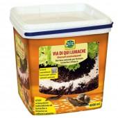 Απωθητικό για  σαλιγκάρια κήπου-4000 ml.