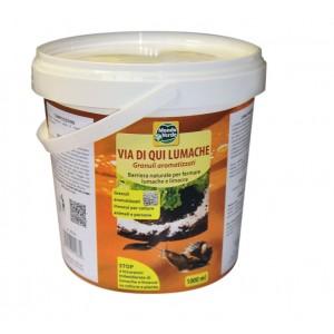 Απωθητικό για γυμνά  σαλιγκάρια και σαλιγκάρια κήπου- 1000 ml.
