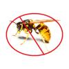 Απώθηση σφήκων, μπούμουρων