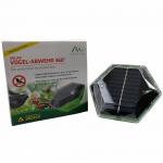 GARDIGO Ηλιακή κινητή συσκευή υπερήχων για πτηνά 150τμ.