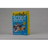 SCOOT για απώθηση πτηνών, γατών και σκύλων  150 γρ..