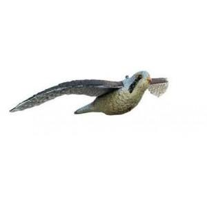 Αδιάβροχο ΓΕΡΑΚΙ με άνοιγμα φτερών 54 εκ. διώχνει πουλιά (ΠΕΡΙΣΤΕΡΙΑ, ΣΠΟΥΡΓΙΤΙΑ, κ.α) και τρωκτικά (ΠΟΝΤΙΚΙΑ, ΑΡΟΥΡΑΙΟΥΣ, ΚΟΥΝΕΛΙΑ κ.α)